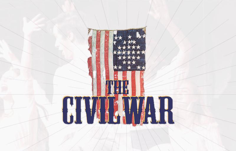 The Civil War – 2021 TBA