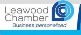 Leawood Kansas Chamber of Commerce Business