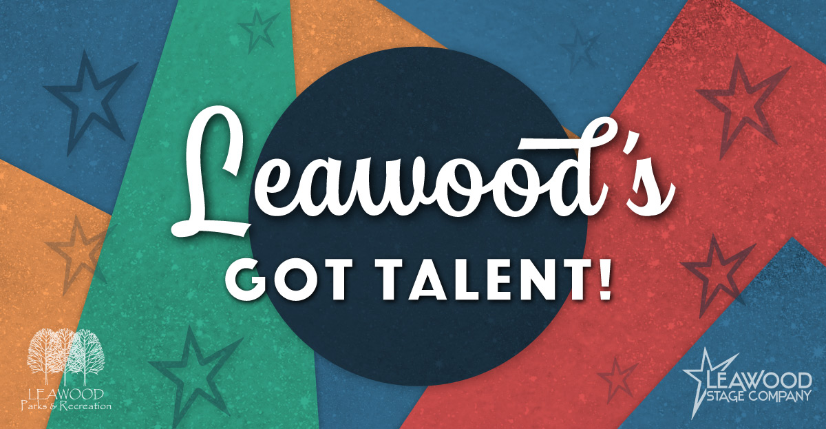 Leawood's Got Talent Virtual Talent Show