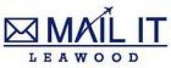 Mail It Logo